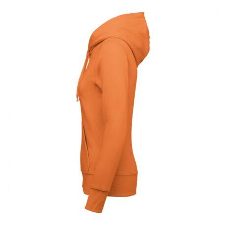 Light Orange dames