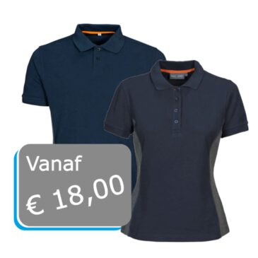 MacOne Ture Polo shirt