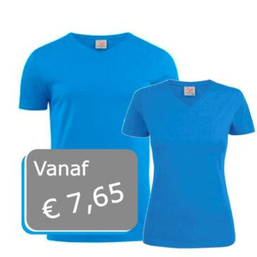 Heavy V-Shirt
