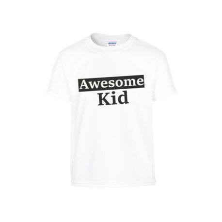 awesom kid