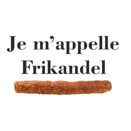 frikandel logo