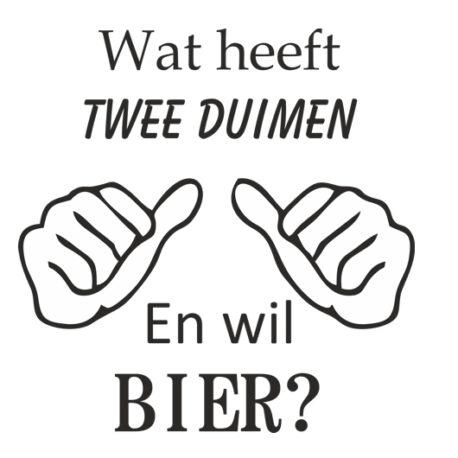 twee duimen bier logo 2.0